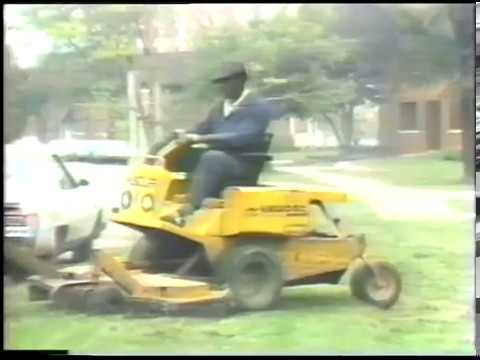 """Public Housing: Your Responsibilities and Rights"" Raw Footage (1985)"