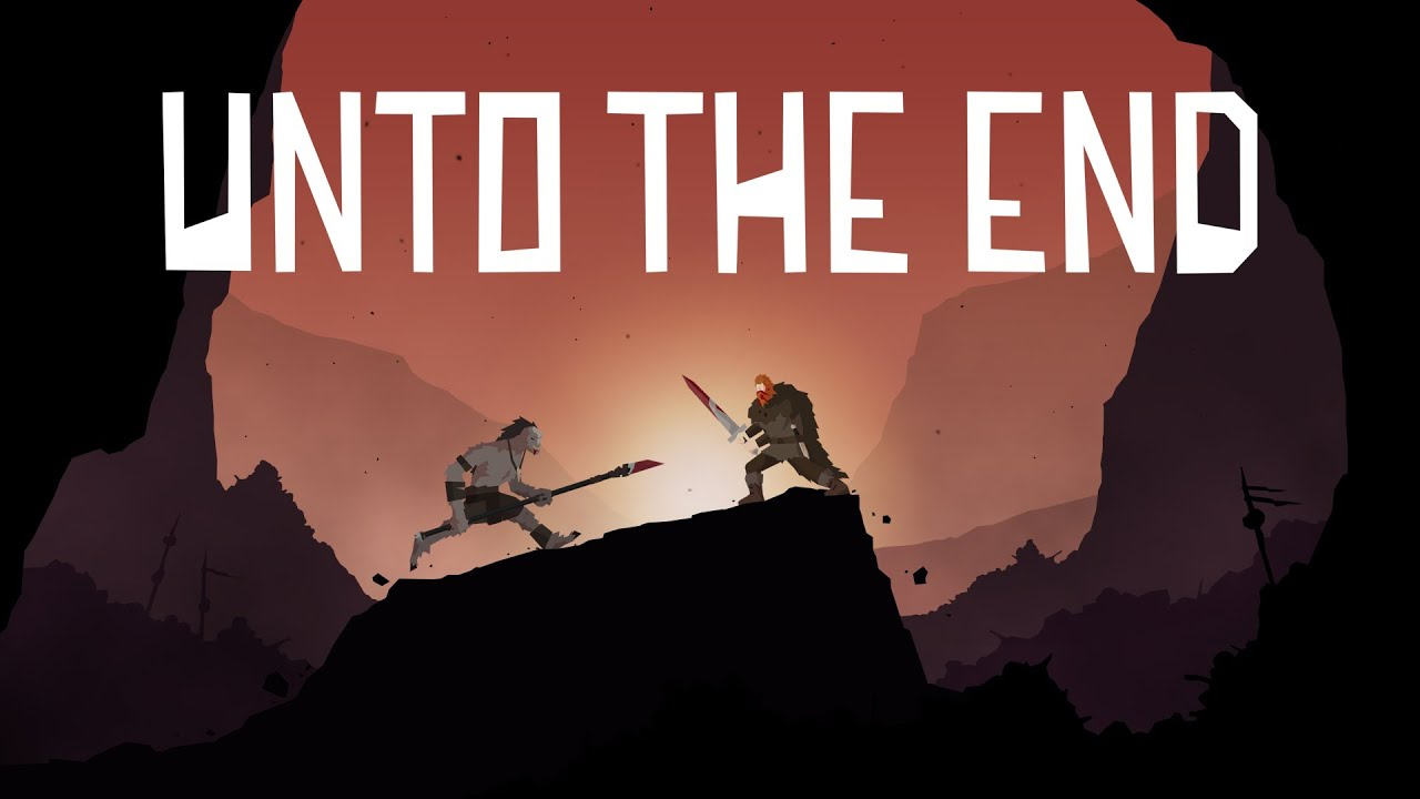 Image result for unto the end