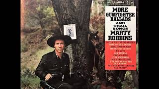 Five Brothers , Marty Robbins , 1960