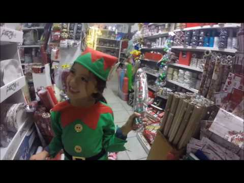 Mannequin Challenge - Livorno, Bonatti Party Shop!