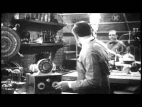 Phantom Creeps 1939 Full Serial