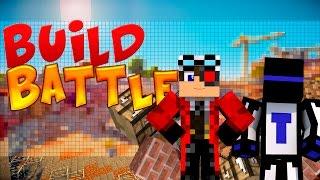 Build Battle: О БОЖЕ МОЙ, КАК ЭТО ВОЗМОЖНО ВСЕГО ЗА 5 МИНУТ?!