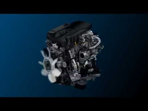 New Diesel Engines: More Torque, Greater Efficiency, Lower Emissions