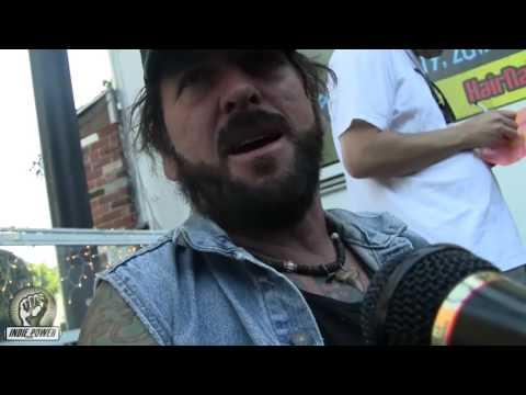 LA GUNS Tracii Guns Rocks INDIEPOWER!