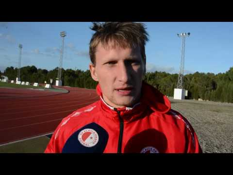 OHLASY: SK Slavia Praha - FC Krasnodar 2:1