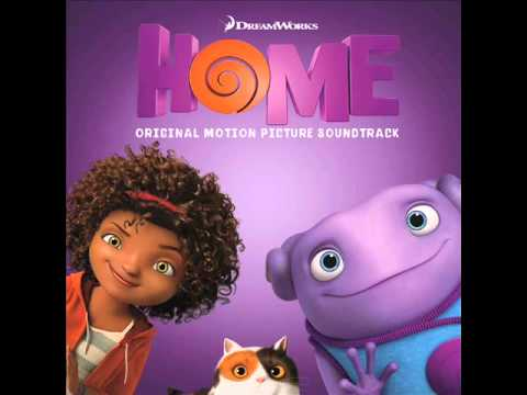Home (OST) - Clarence Coffee Jr. -