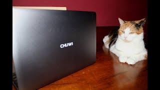Chuwi Lapbook SE review: el mejor portátil económico (finales 2018)