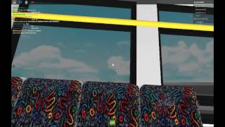 A Short Line On Dixie | Miway 1504# Roblox w/ Theawesomesim
