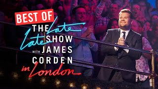 The Best of #LateLateLondon's First Two Years