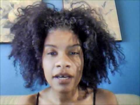 Bad Hair Day For Natural Curly Hair Check It Out Youtube