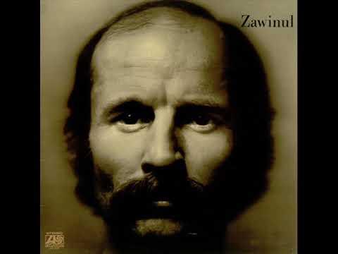 Joe Zawinul -  Doctor Honoris Causa