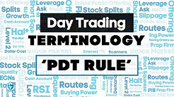 What's the Pattern Day Trading Rule? And How to Avoid... - Ticker ...