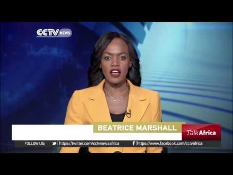 TALK AFRICA: Africa's refugee & migrant crisis