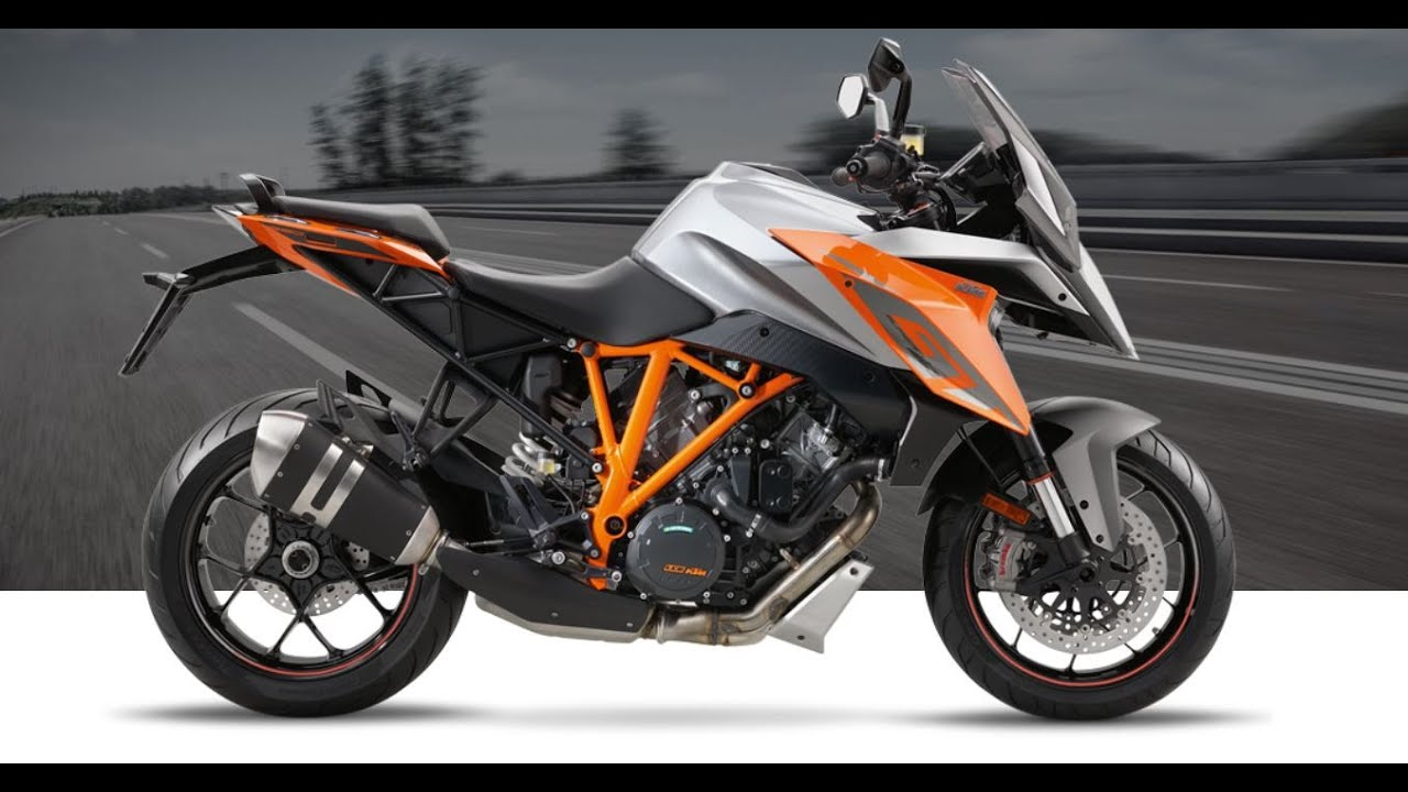 Super Duke Gt All About New Car Underside Diagram Of The Ferguson Formula Mustang Photo Courtesy Ktm 1290 2016 Trailer Hd