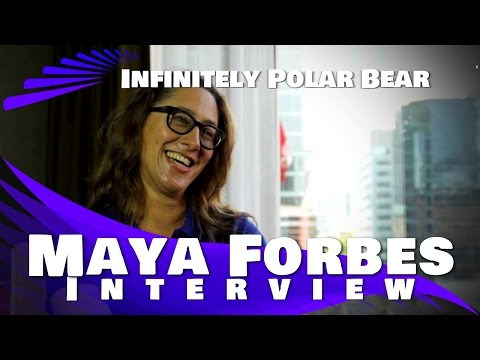 Maya Forbes :  Infinitely Polar Bear