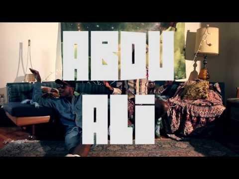 Abdu Ali - Keep Movin (Negro Kai)
