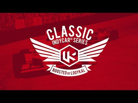 Classic IndyCar Series | Round 6 at Belle Isle