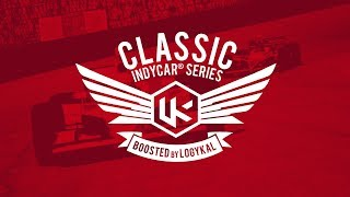 Classic IndyCar Series | Round 6 at Belle Isle thumbnail
