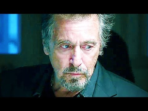 HANGMAN streaming VF ✩ Al Pacino, Thriller (2017)