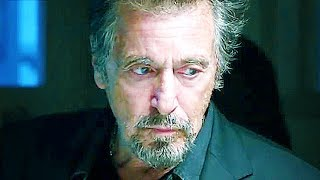 HANGMAN Bande Annonce VF ✩ Al Pacino, Thriller (20...