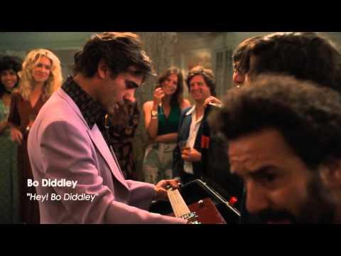 Bo Diddley — Hey! Bo Diddley   Саундтрек «Винил»
