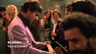 Bo Diddley — Hey! Bo Diddley | Саундтрек «Винил»