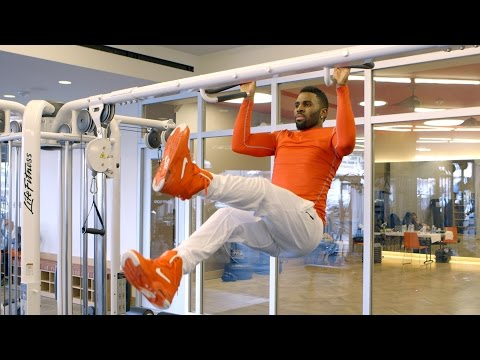 Jason Derulo Takes Us Through His Six-Pack-Sculpting Workout: Exclusive