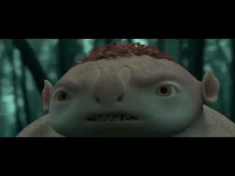 Monster Hunt Official Hindi trailer - Ek...