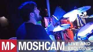 Hot Water Music - Flight And A Crash | Live in Sydney | Moshcam