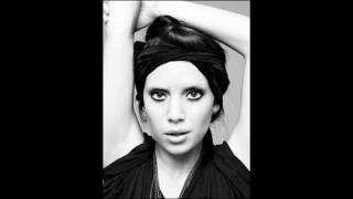 Lykke Li - Tonight (Album Version) (w/lyrics)