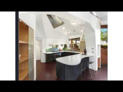 Small U Shaped Kitchen Designs With Breakfast Bar