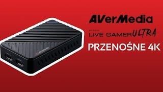 AverMedia Live Gamer Ultra - Hardware