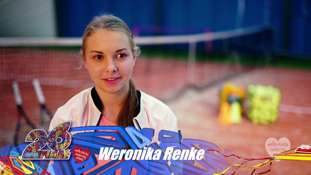 Weronika kocha sport – choroba to nie wyrok