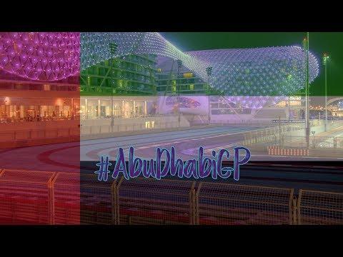 Previo GP Abu Dhabi: Última carrera del año