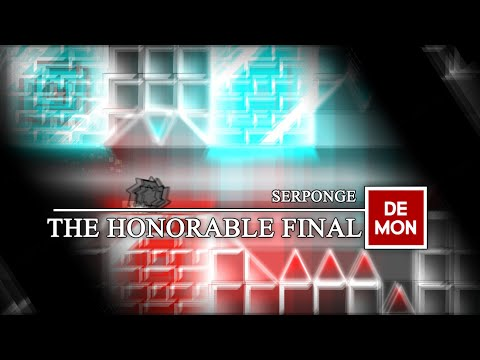 The Honorable Final | FunnyGame & Serponge (me)