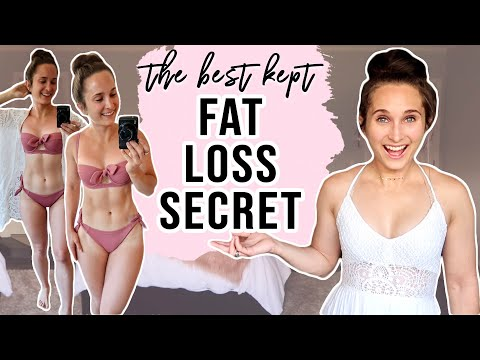 HOW TO LOSE WEIGHT and KEEP IT OFF | Prevent Plateaus & Keep a FAST Metabolism by taking Diet Breaks