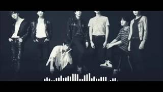 Best ringtones of kpop band ( bts)