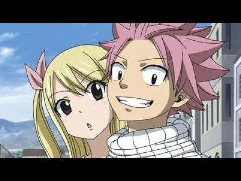 NATSU & LUCY AN OFFICIAL COUPLE! Fairy Tail NEW 2020 ANIME