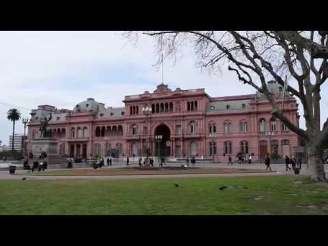 NYU Silver School Study Abroad in Buenos Aires