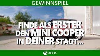 Forza Horizon 4| Scheunenfunde: Mini Cooper finden & fahren!