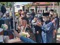 Ketua PA Amuntai YM Bapak Rusdiansyah, S.Ag Hadiri kegiatan peresmian Fasilitas Disabilitas