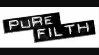 Drum and Bass Pure Filth pt2 2011
