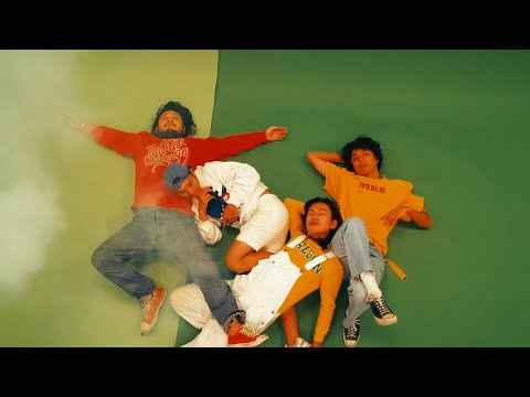 TENDOUJI - Killing Heads (MV)