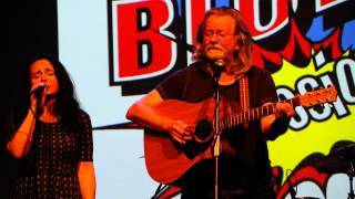 Fine City Blues Explosion - Declan Sinnott & Vickie Keating - October 2014
