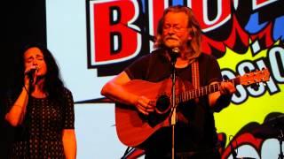 Fine City Blues Explosion - Declan Sinnott & Vickie Keating - October 2014