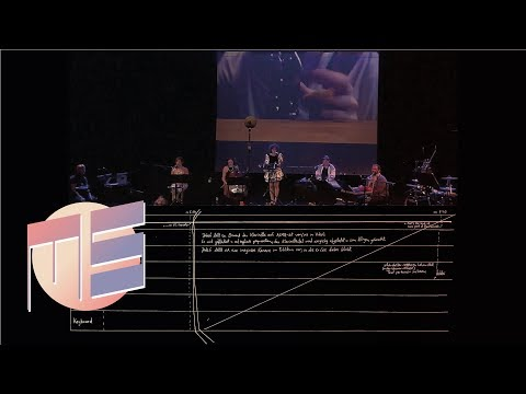 Neo Hülcker — *ASMR* contemporary music ensemble [m/ score]