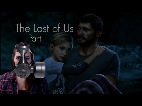 The Last of Us (Part 1) I WASN'T READY