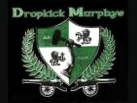 Dropkick Murphys - The Rocky Road To Dublin (Traditional) (with lyrics)