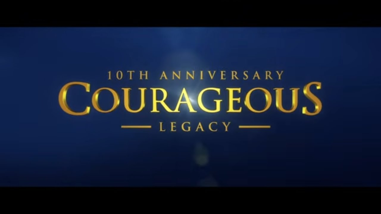 Download Courageous Legacy | Official Trailer