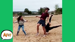 FAILING With Your FRIENDS! 😆 | Funny Videos | AFV 2020
